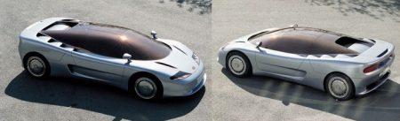 Bugatti ID90