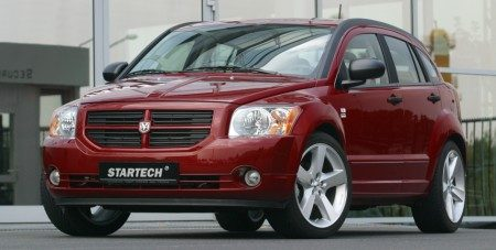 Dodge Caliber Startech