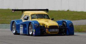 Donkervoort RS06 front