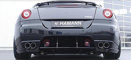 Ferrari 599 GTB Hamann