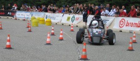 Formula Student - Italy