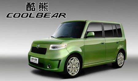 Great Wall Coolbear