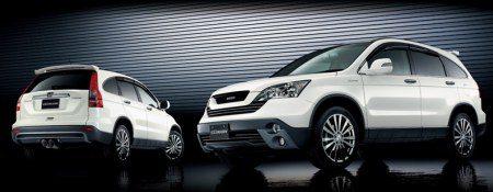 Honda CR-V Mugen Roadstar