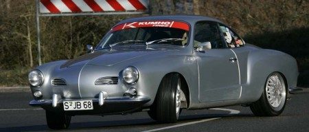Karmann Ghia 993 RS