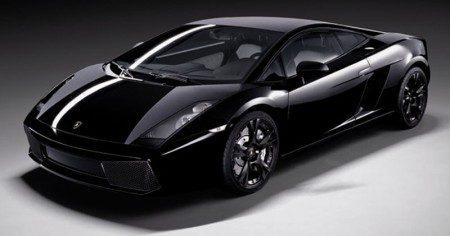 Lamborghini Gallardo Nera Kopen Autoblog Nl