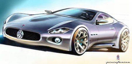 Maserati Coupe Pininfarina