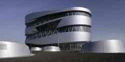 MB Museum Stuttgart