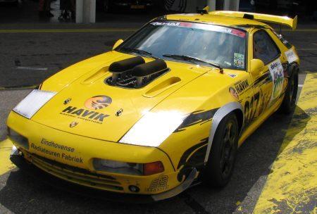 Porsche 928 Racer