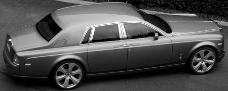 Rolls Royce Phantom Project Kahn