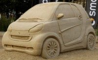 Smart Fortwo Le Sable