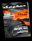 Spyker F1 Magazine