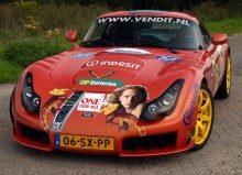 TVR Sagaris Nederland