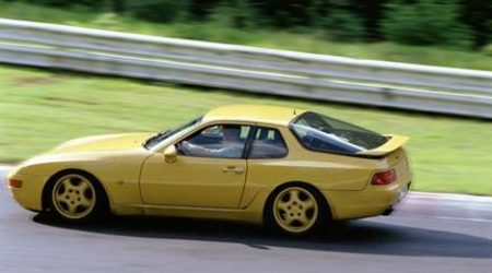 Porsche 968 CS Club Sport m030