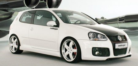 Volkswagen Golf GTI Oettinger