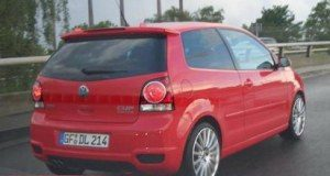 Volkswagen Polo GTI Cup