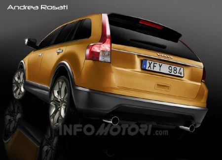 Volvo XC50 impressie