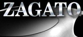Zagato coachbuilt...