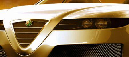 Alfa Romeo Spix