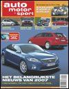 Auto Motor en Sport Magazine