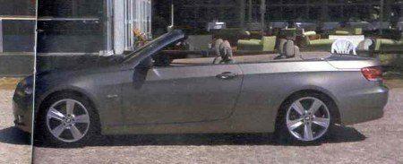 BMW 3-serie CC