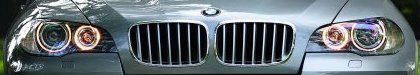 BMW X5 video compilatie