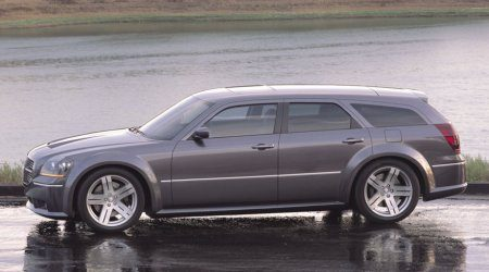 Dodge Magnum SRT8 Touring