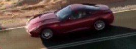 Ferrari 599 video