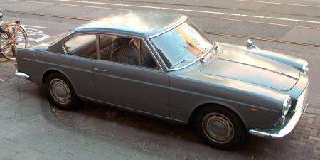 Lancia Flavia Coupé