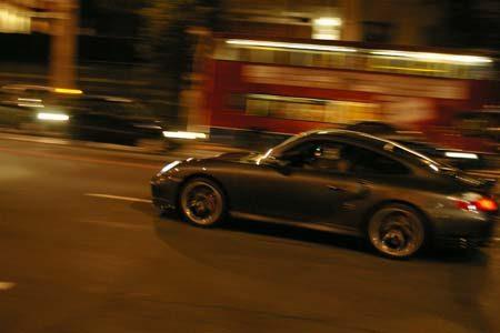 Porsche 996 Turbo - Foto © Jim Appelmelk