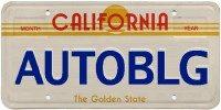 California - The Supercar State