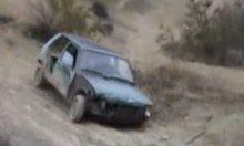 Renault 5 allroad