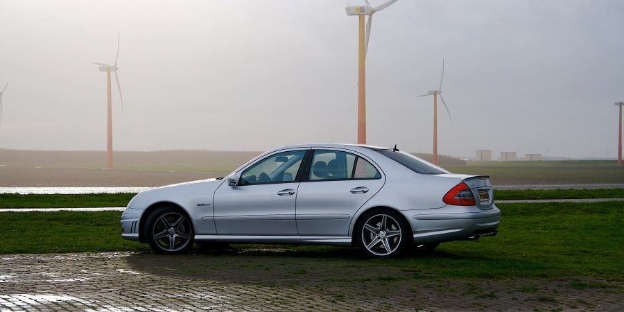 Rijtest Mercedes Benz E63 Amg Autoblognl