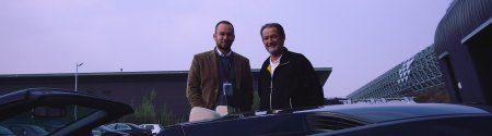 Valentino Balboni en ik op de foto :-)