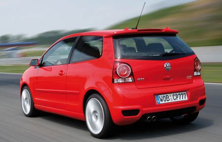 After the Polo, the BlueMotion offensive and the Golf GTI, Volkswagen is