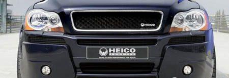 Volvo XC90 Heico