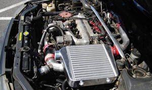 Weird turbo