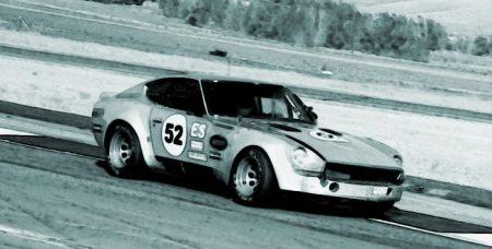 Nissan 240Z Racewagen