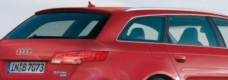 Audi A4 Avant 2008