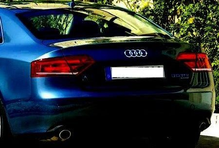 Audi A4 nieuw