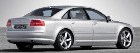 Audi A8 Executive