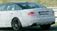 Audi RS6 video