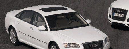 Audi e diesel