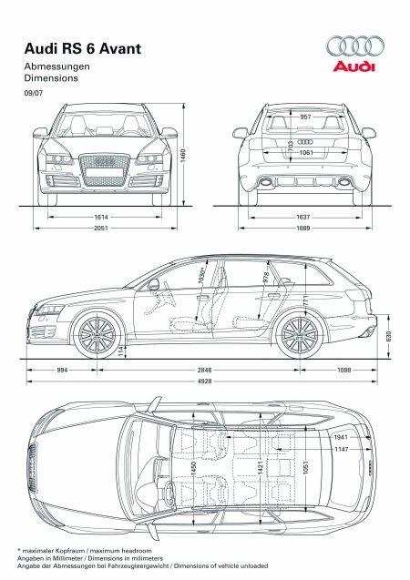 Achtung Bitte Audi Rs6 Avant Filmpje Autoblog Nl