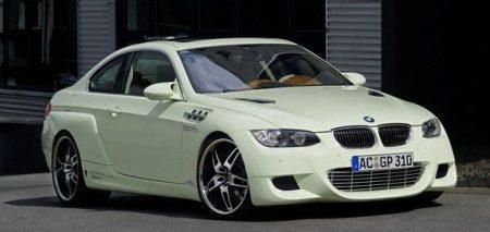 BMW 3-serie AC Schnitzer GP3.10