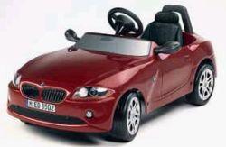 BMW Z4 klein
