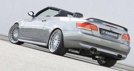 BMW 3-serie cabrio Hamann