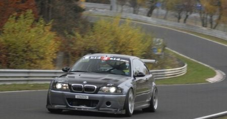 M3 CSL by Loaded