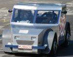 Mule BMW X1