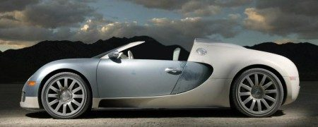 Veyron Targa