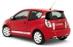 Citroen C2 Supersprint